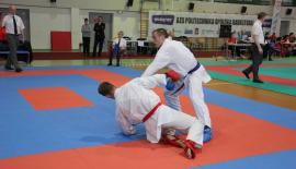 AMP Karate WKF